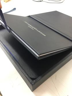 Book of Condolence / Memoriam